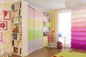 Каталог цен шкафов-купе на заказ в Ярославле